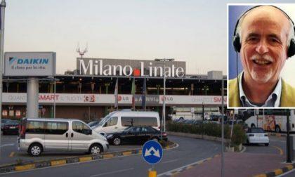 Aeroporto Linate: chiusura per lavori a breve, disagi già iniziati