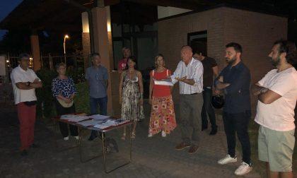 Comitato Melghera Molinetto, iniziata raccolta firme a Cernusco