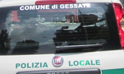 Gessate ritrovati in paese tre veicoli rubati