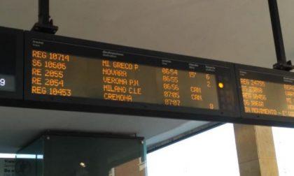 Treni: anche oggi raffica di cancellazioni e niente aria condizionata