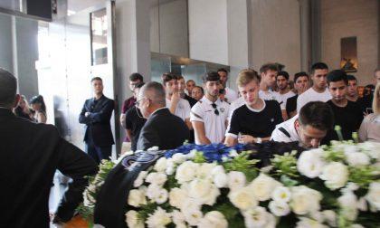 Doloroso addio a Dario Catalfio, dirigente dell'Fc Cologno