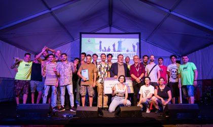 Gran finale per il Let's band live contest: il pubblico incorona i vincitori