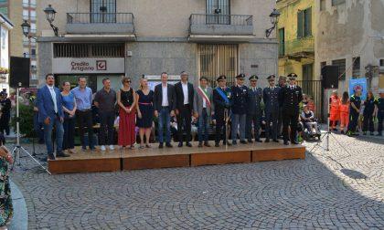 Forze dell'ordine e associazioni di Cologno insieme per la sicurezza del territorio FOTO