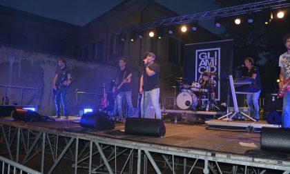 Notte di mezza estate a Cologno tra musica e divertimento FOTO