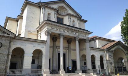 La chiesa di Gorgonzola si rifà il look