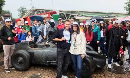 Gran premio di Monza di Formula 1: Regione regala 300 biglietti ai neodiplomati