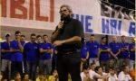 """Don Luca Bosio saluta Rivolta dopo otto anni: """" Qui mi sentivo a casa"""""""