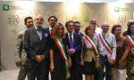 Il sindaco di Grezzago a colloquio col presidente della Regione Fontana