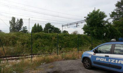Investito dal treno mistero sulla morte di un 37enne romeno