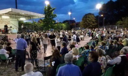 Festa del corpo musicale, una sinfonia di cibo e balli