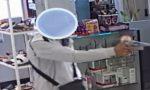 Individuato il rapinatore delle farmacie di Capriate