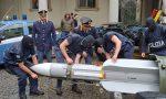 Dopo il sequestro del missile perquisizioni anche a Peschiera Borromeo