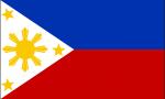 Giovane in missione nelle Filippine
