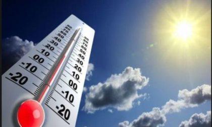 Ondata di caldo africano in arrivo: temperature vicine ai 40 gradi