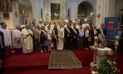 Columbanus Day presente anche Vaprio