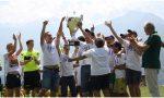 Special cup, la Spal – Filippide campione d'Italia di Sesta categoria
