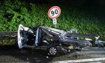 Incidente in Tangenziale, 32enne muore 24 ore dopo lo schianto