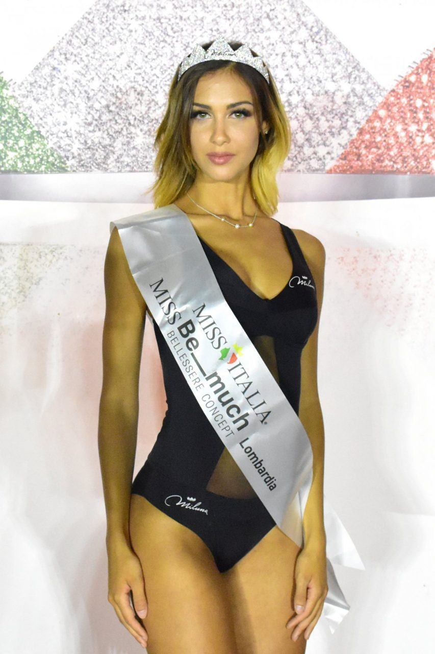 miss italia 2019