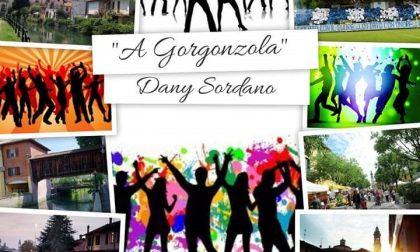 Canzone dedicata alla città di Gorgonzola