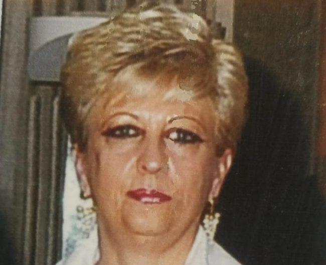 Fara d'Adda piange la maestra Marilisa Perego Colombo