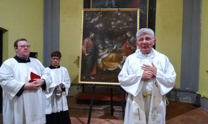 Rivoluzione nelle parrocchie di Cassano d'Adda