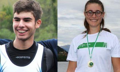 Mondiali Juniores di canottaggio, Manigrasso e Pagnoncelli conquistano le semifinali