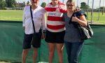 Dalla guerra al rugby in serie A, la storia di Natalija