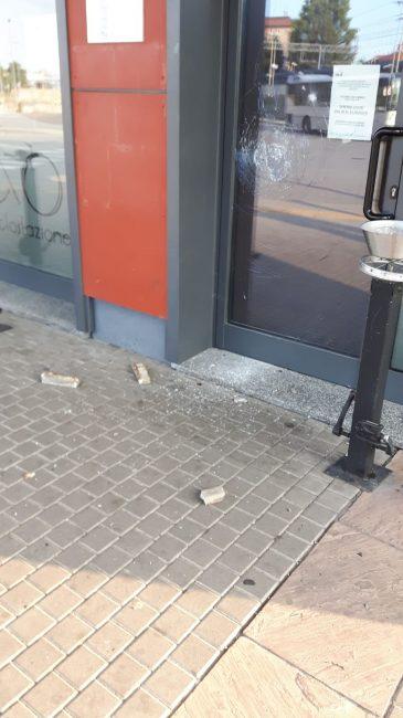 Ragazzi annoiati fanno i vandali e a pagare è tutta la città