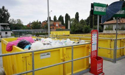 """In Martesana arrivano i primi """"misura rifiuti"""" DOVE SI TROVANO"""