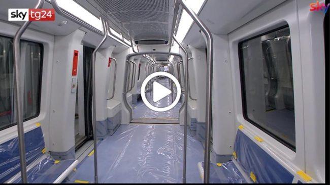 M4: Linate-Centro Milano in 13 minuti LA PROVA DI SALA: VIDEO