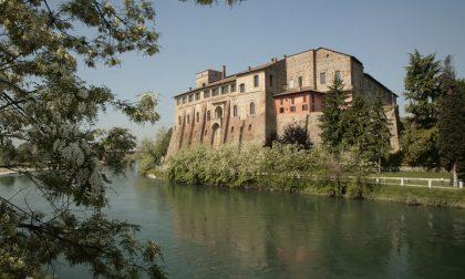 La Fortezza viscontea di Cassano e altri castelli dell'Adda aperti nel weekend