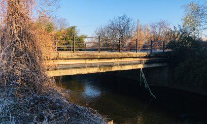 Urgente sistemare il ponte di Gorgonzola