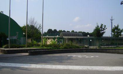 Ancora bufera al centro sportivo di Gessate