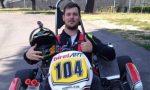 In Go kart sfreccia nonostante la sua disabilità, sognando di condividere la sua passione