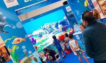 Let's sea: la realtà virtuale è protagonista
