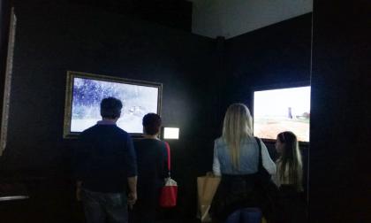 Claude Monet Shadow: un modo inedito di scoprire l'arte
