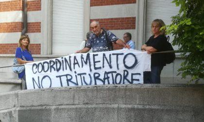 """Da Cassina e Bussero un secco """"no"""" al trituratore di Cernusco"""