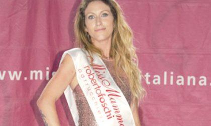 E' di Cassano d'Adda Miss mamma italiana 2019