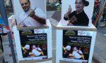 Sfida delle salamelle a Gorgonzola, vince Gianni FOTO