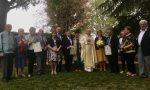 Anniversari di matrimonio al Santuario dell'Addolorata di Cernusco   FOTO