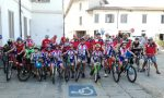 Ronco si mette in mostra per pedoni e ciclisti FOTO