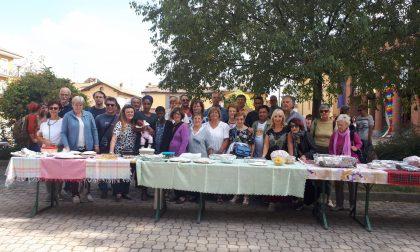 Celebrata a Bussero la Giornata mondiale del migrante