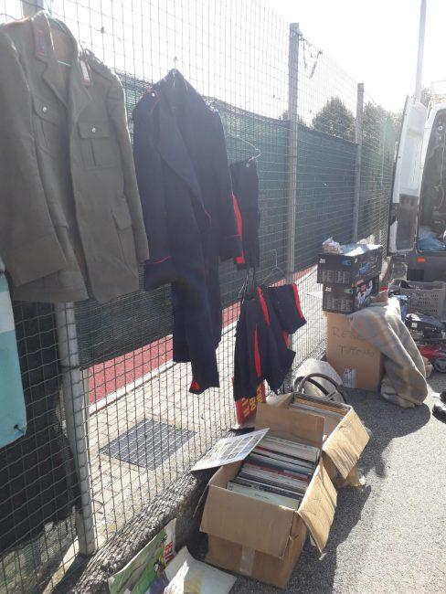 carabinieri mostrine divise vendita mercato
