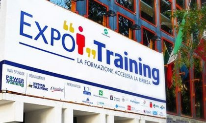 ExpoTraining: la formazione per il successo dell'impresa