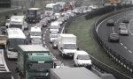 Incidente mortale in Tangenziale, perde la vita motociclista 53enne