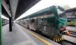 Maltempo, ancora danni sulla linea e treni in ritardo
