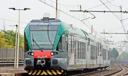 Guasto alla linea ferroviaria tra Treviglio e Cassano, traffico in tilt