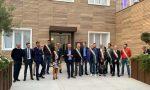 Inaugurata la sede di Ates a Trezzo