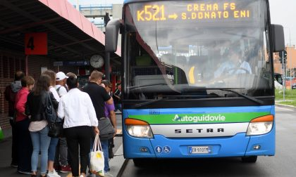 Vincono i pendolari, il bus K521 torna sulla Teem