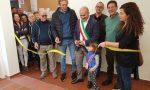 Tennis Vignate inaugurata la nuova club house